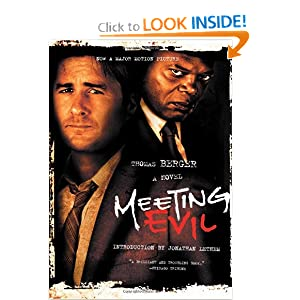 Meeting Evil