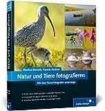 Natur und Tiere fotografieren: Mit dem Naturfotografen unterwegs