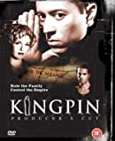 Kingpin, Complete Series 1 - The Producer's Cut [DVD]
