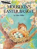 Mousekin's Easter basket