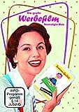 DVD Cover 'Die große Werbefilm Nostalgiebox [4 DVDs]