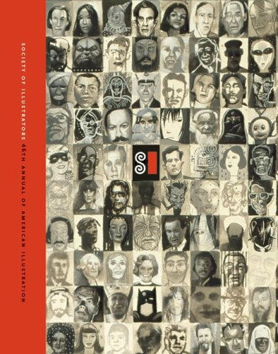 Image for Society of Illustrators 46: The 46th Annual of American Illustration  (v. 46)