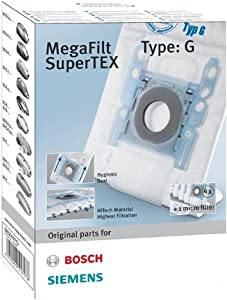 Bosch Accesorio bolsas recambio BBZ41FG   Comentarios y descripción más