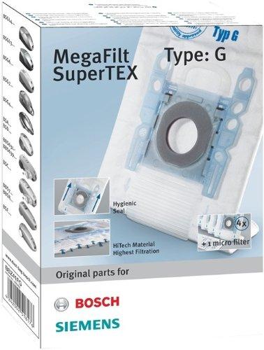 Bosch Accesorio bolsas recambio BBZ41FG