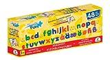 Toy Company 12977 - Magnetbuchstaben, klein, 48 Stück hergestellt von The Toy Company