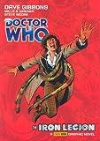 Doctor Who: The Iron Legion (v. 1)