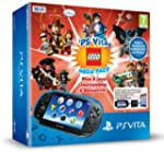 Console Playstation Vita Wifi + Lego...