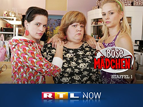 Böse Mädchen (Staffel 1)