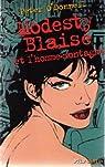 Modesty Blaise et l'homme-montagne