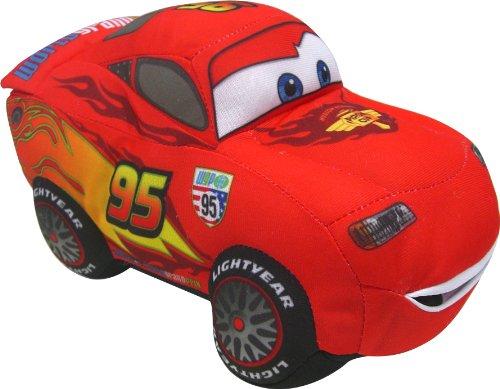 disney cars 2 lightning mcqueen talking race pal
