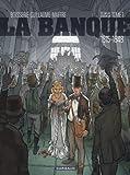 Banque (La) - tome 1 - L'Initié de Waterloo