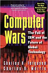 the fall of ibm In his new e-book, robert x cringely recounts the fall of an empire some thought would last forever.