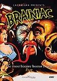 echange, troc Brainiac: El Baron Del Terror [Import USA Zone 1]