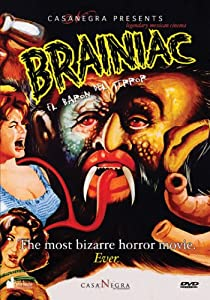Brainiac (El Barón del Terror)