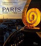 echange, troc Michel Setboun, Pierre Guicheney - Paris vu des clochers