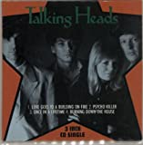 Talking Heads Psycho Killer, Once in a Lifetime, Burning Down the House