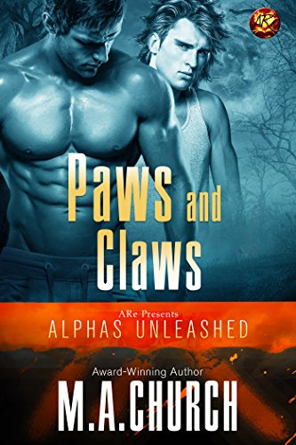 paws-and-claws-alphas-unleashed-book-1-english-edition