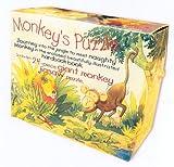 Monkey's Puzzle (Floor Puzzles)