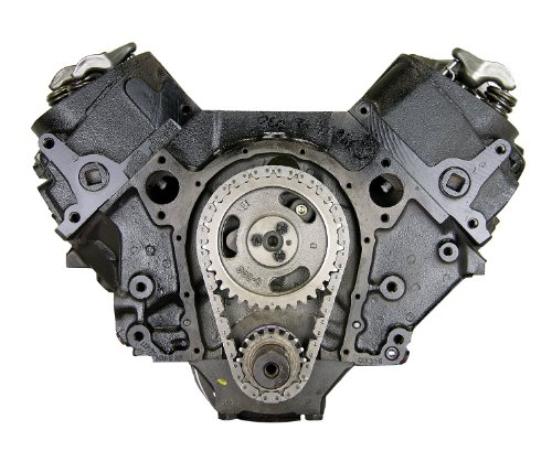 PROFessional Powertrain DC53 Chevrolet 396 Complete Engine, Remanufactured (396 Chevy Engine compare prices)
