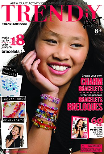 Trendiy Art Charm Bracelets