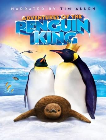 Adventures of the Penguin King [HD]