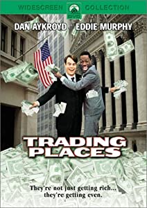 Trading Places [DVD] [1983] [Region 1] [US Import] [NTSC]