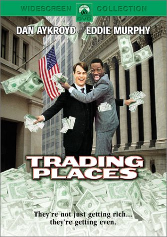 Trading Places (Widescreen Collection) front-436866