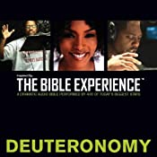 Deuteronomy: The Bible Experience | [Inspired By Media Group]