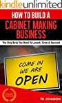 How To Build A Cabinet Making Busines...