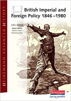 british imperial policy of the 13 Of british colonial policies, 1763-1776 as time passed, the new colonies in present-day america began with little help from the parent country, great britain.