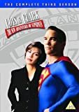 Lois and Clark: The New Adventures of Superman - The Complete Season 3 [DVD] [2006]