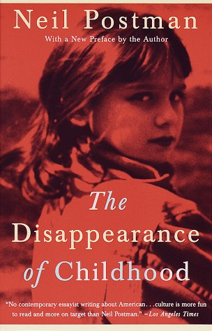 Disappearance of Childhood, The
