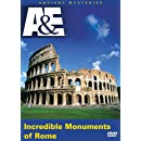 Ancient Mysteries: Incredible Monuments of Rome