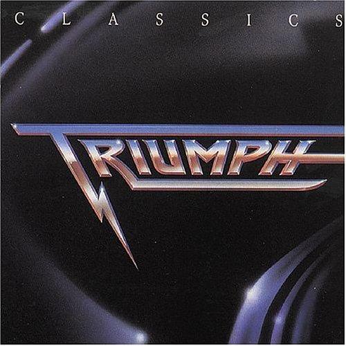TRIUMPH - Somebody