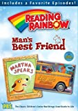 Reading Rainbow: Man's Best Friend (Martha Speaks & The Adventures of Taxi Dog)