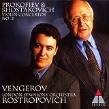 Violin Concertos No.2