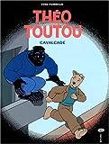 """Afficher """"Les Enquêtes de Théo Toutou n° 3 Cavalcade"""""""
