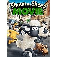 Shaun The Sheep: The Movie HD Rental
