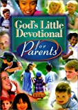 God's Little Devotional Book for the Workplace (God's Little Devotional Books)