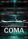 昏睡病棟 -COMA-[DVD]