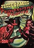 Jesse James Meets Frankenstein's Daughter [DVD] [1966] [Region 1] [US Import] [NTSC]