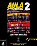img - for Aula Internacional 2. Libro del alumno + CD (Spanish Edition) book / textbook / text book