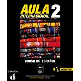 Aula internacional 2 (1CD audio)par Jaime Corpas