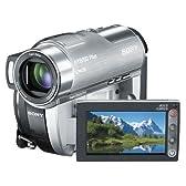 SONY デジタルハイビジョンビデオカメラ Handycam (ハンディカム) HDR-UX20