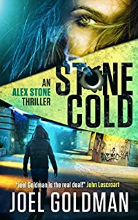 Stone Cold by Joel Goldman ebook deal