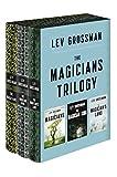 Lev Grossman The Magicians Trilogy