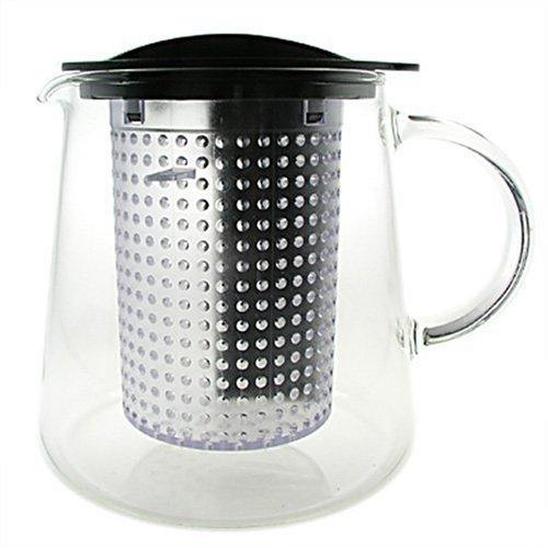 Finum Tea Control 0.8, Black