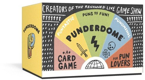 Buy Punderdome Game Now!
