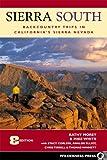 cover of Sierra South: Backcountry Trips in Californias Sierra Nevada
