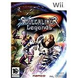 Soulcalibur Legendspar Ubisoft